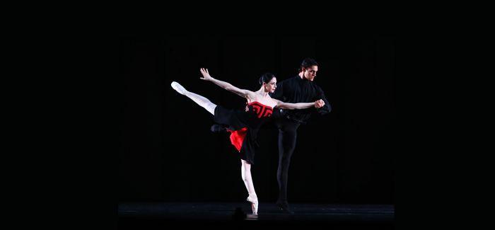 """在上海赏""""风车之国""""的舞蹈剧场"""