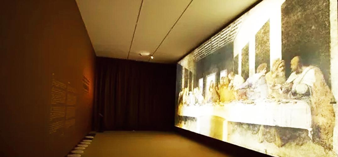 博物馆展出文物复制品的尺度
