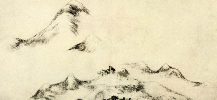 中国山水中的禅宗思想