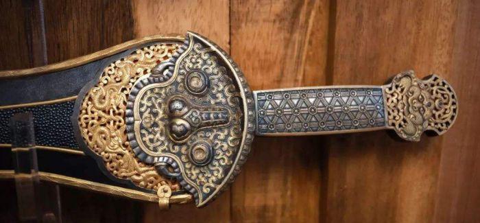 故宫文物医生:国宝的守护者 文明的传递者