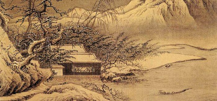 12-20世纪中国山水画艺术展28日首博开幕