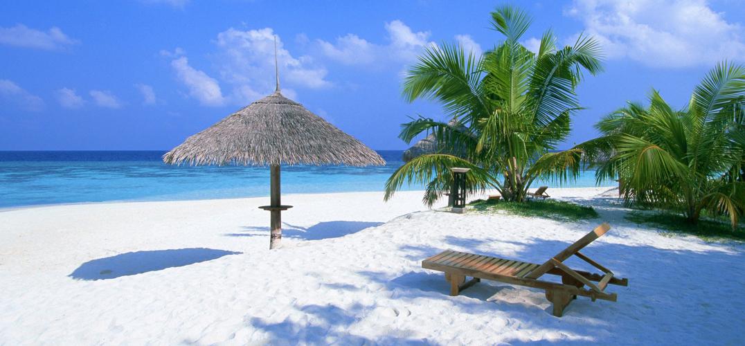 除了马尔代夫 巴厘岛 还有哪里能抓住夏天的尾巴?