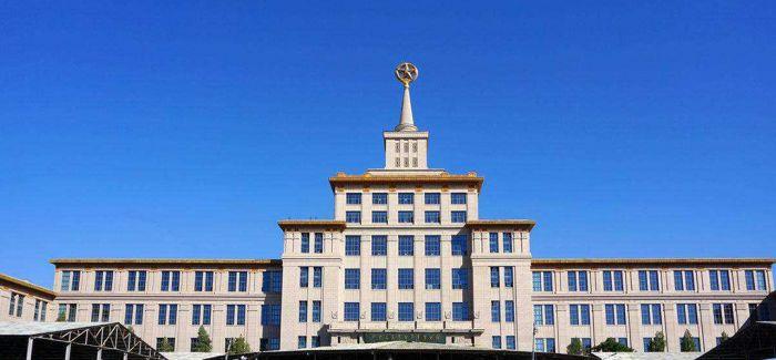 庆祝新中国成立70周年书法大展在京开幕