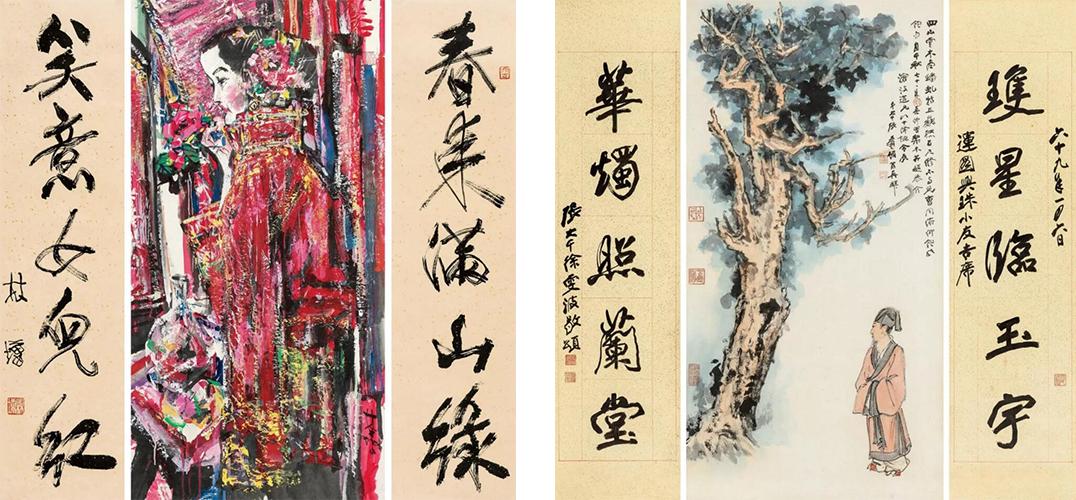 李可染《牧牛图》领衔嘉德金秋中国书画拍卖