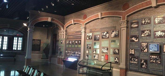 中国电影博物馆重装开馆