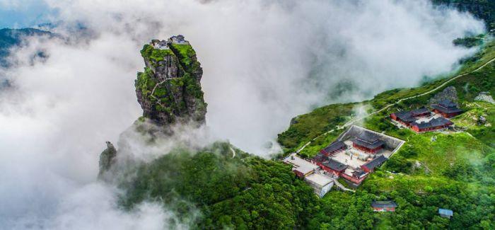 铜仁:文化旅游胜地建设进行中