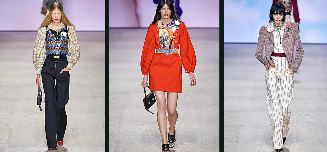 Louis Vuitton:一场穿越时空的旅行