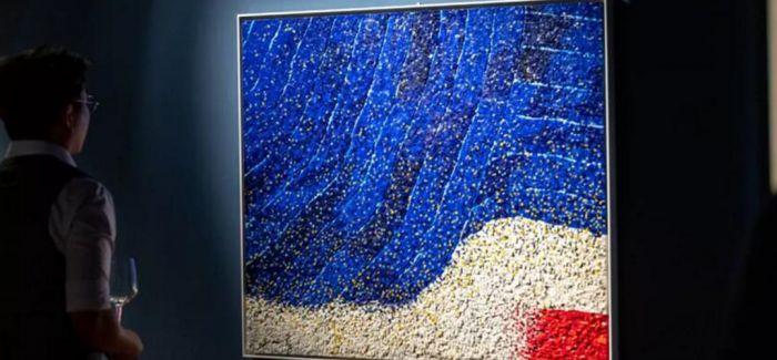 苏富比秋拍推出横跨七个世纪的艺术作品