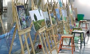 中意院校交流互访 助艺术教育新发展