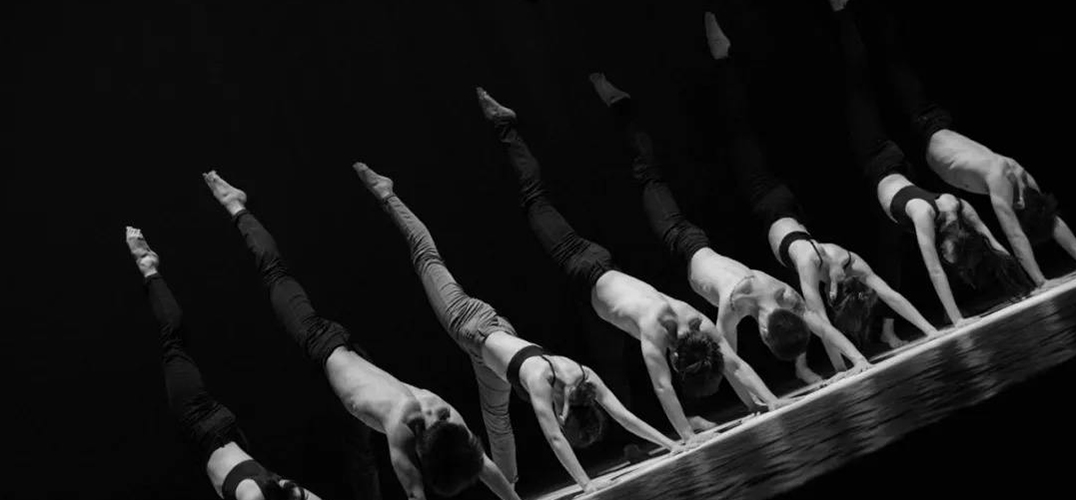 """第五届""""北京新舞蹈国际艺术节""""尤伦斯开幕"""