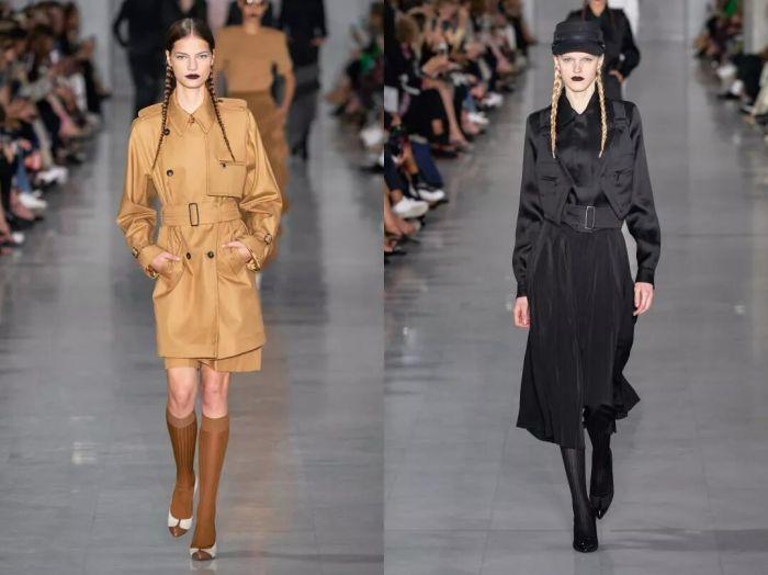 2020春夏四大时装周落幕 我们看到了什么