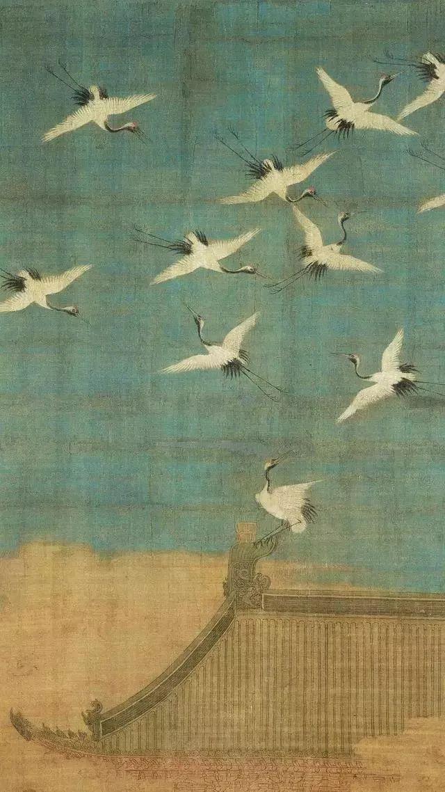 曹衣出水,吴带当风,中国画的讲究