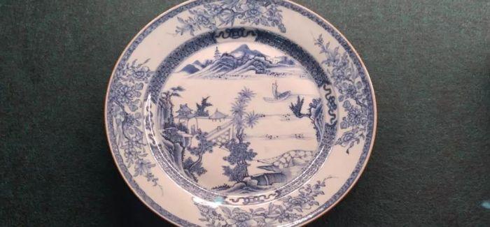 99件文物带你认识历史中的南京城