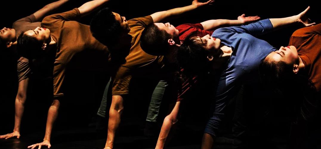 看当代舞蹈如何与普罗大众交流