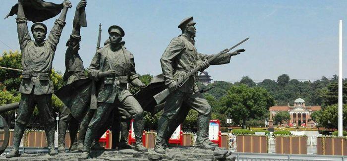 157件(套)老物件在辛亥革命博物馆展出