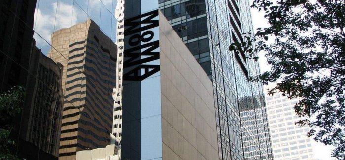 纽约现代艺术博物馆重装开放倒计时
