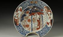 从景德镇到伊万里 看东西瓷业文化的碰撞
