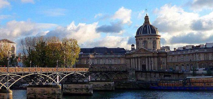 巴黎古监狱中的奇妙探险