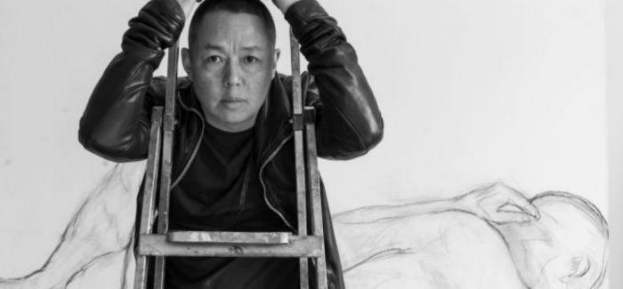 内外交困的蠕行者——赵能智新作展将亮相T6画廊