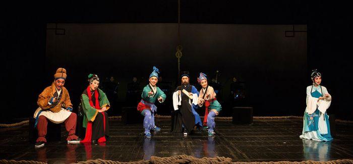 2019第六届当代小剧场戏曲艺术节开幕