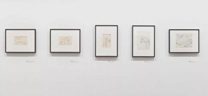 """伊娃·海瑟的""""窗口绘画"""""""