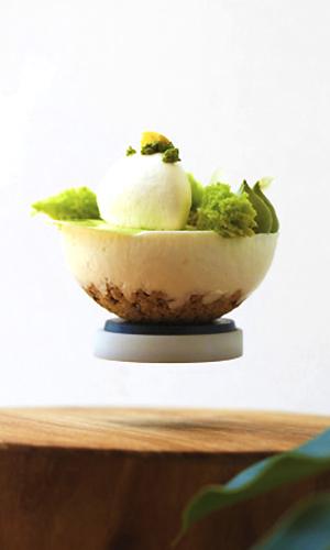 """北京3家高颜值甜品店 没去过不能说自己是""""网红""""!"""