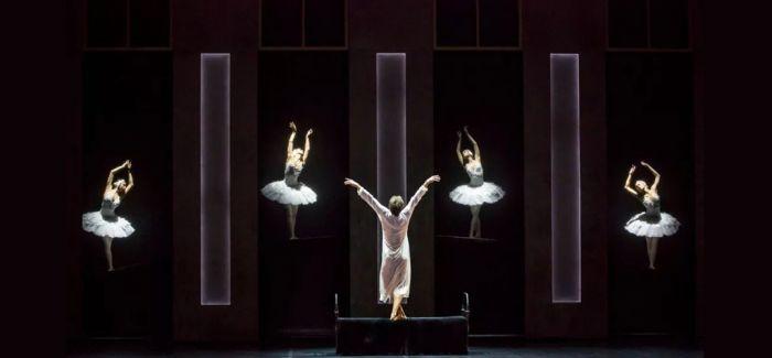 """艾夫曼芭蕾舞团的""""得失"""""""
