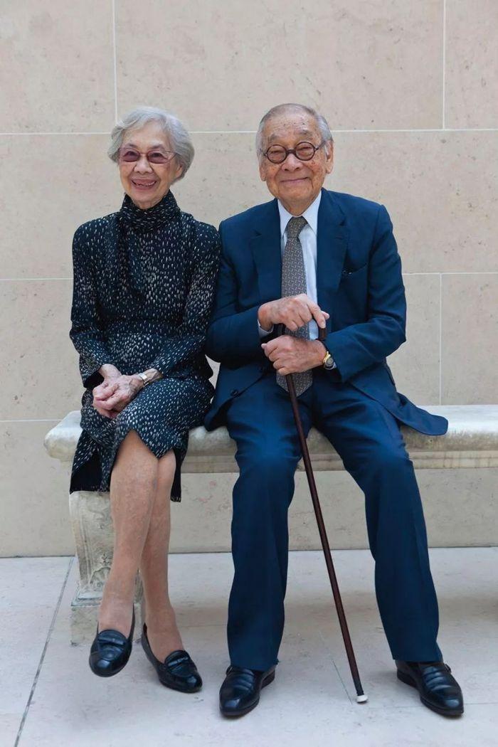 佳士得即将开拍贝聿铭及卢爱玲夫妇珍藏艺术品