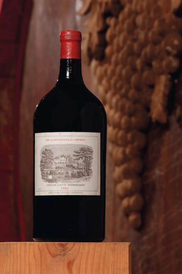 关于大瓶装葡萄酒购藏你需要知道的事