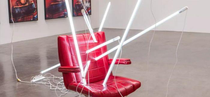 莎拉·卢卡斯个展11月1日登陆红砖美术馆