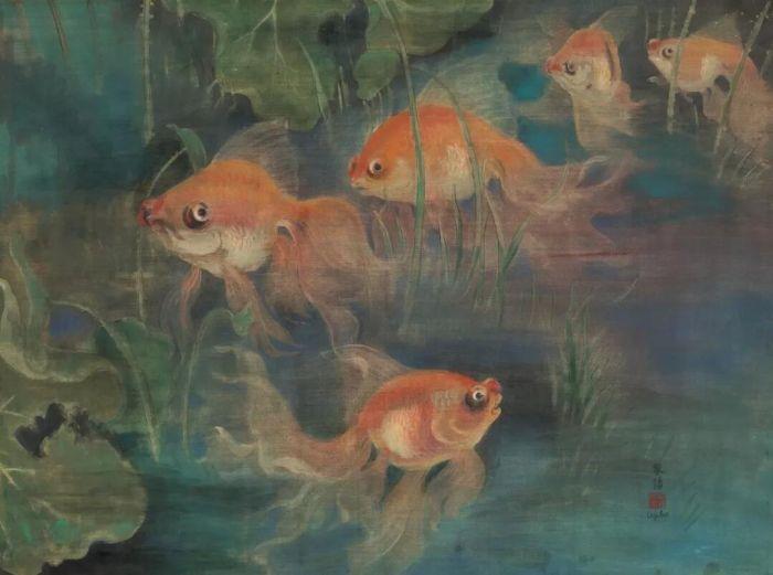 三位不能忽视的越南艺术家