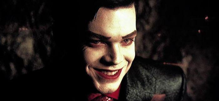 """小丑的""""包装"""" 成人世界的感同身受"""