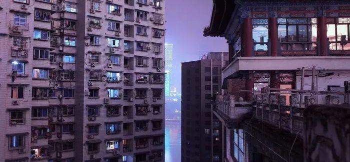跟着电影逛重庆