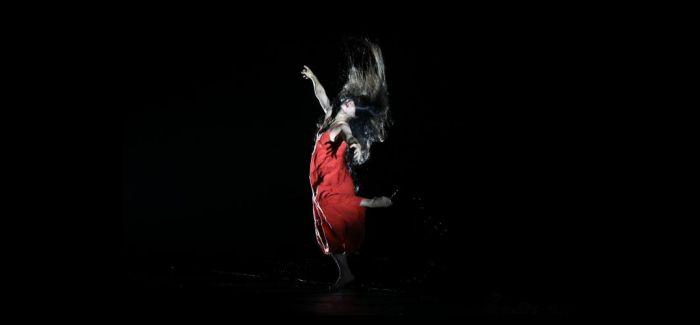 纪念皮娜·鲍什逝世十周年 舞剧《水·问》天桥上演