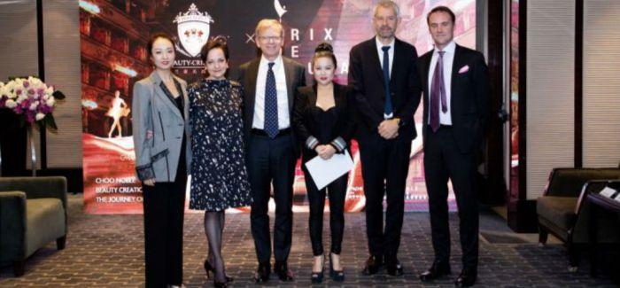 华高国际与瑞士巴塞尔剧院联合打造中瑞芭蕾舞教育