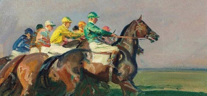 佳士得伦敦经典艺术周将呈献古代至二十世纪艺术珍品
