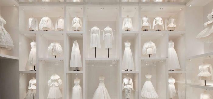 英国V&A博物馆:博物馆的时尚基因