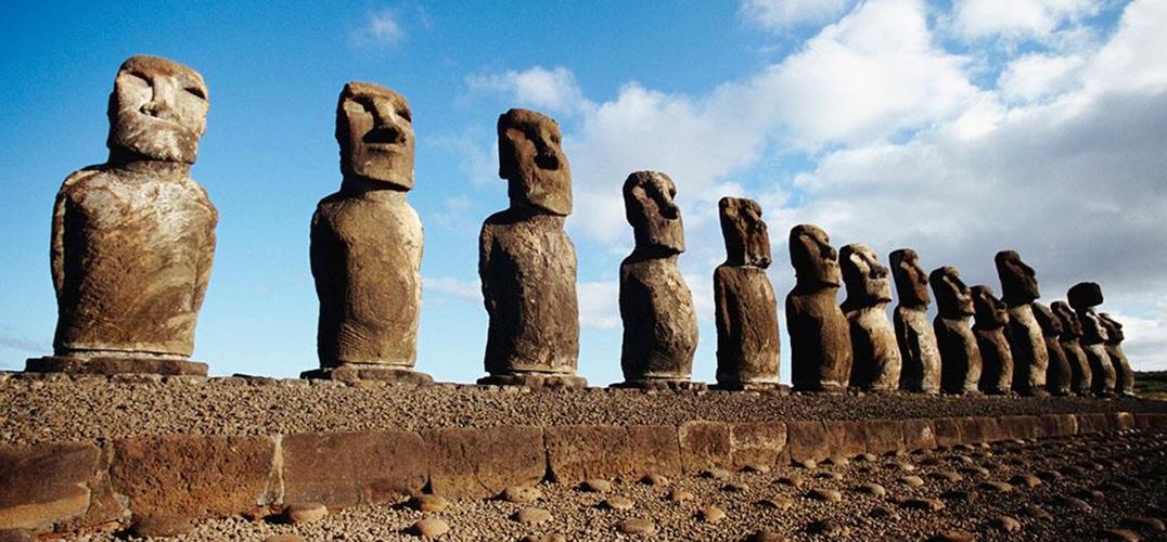 世界古迹基金会宣布2020年古迹观察计划 | 一周艺事