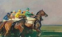 佳士得伦敦经典艺术周将呈献古代至二十世纪艺术品