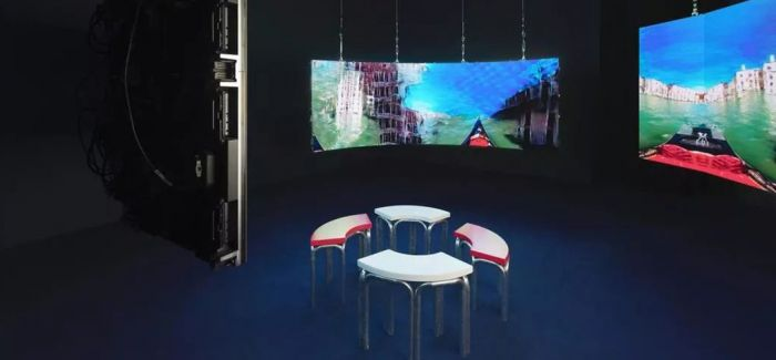 中央美术学院美术馆将于2020年启动艺术与科技三年展