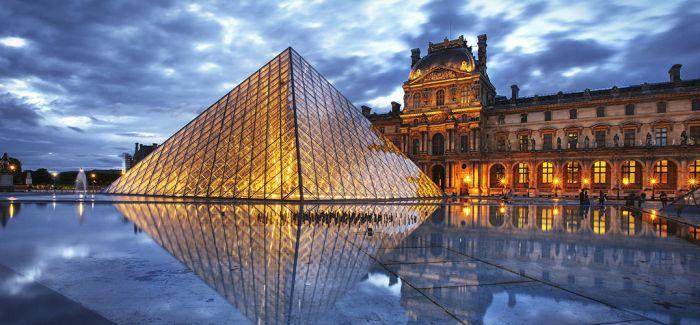 卢浮宫达·芬奇展预售门票突破二十六万张