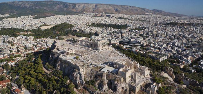 雅典卫城博物馆的特别之处