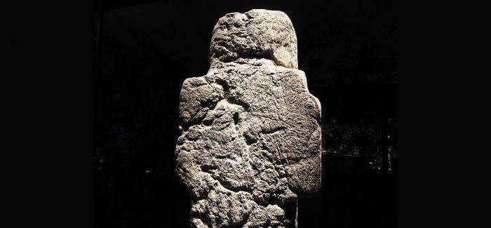 南大博物馆展六朝碑拓名品与石刻写生