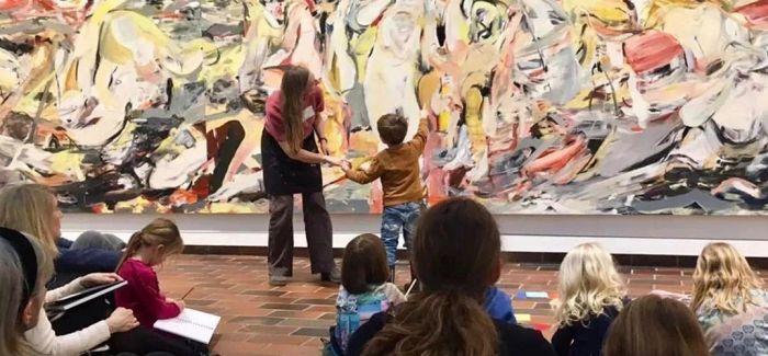 """北欧博物馆与美术馆是如何做到""""儿童优先""""的"""