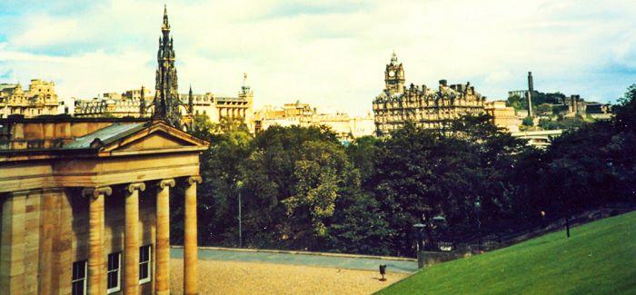 苏格兰国家美术馆与英国石油公司切断关系
