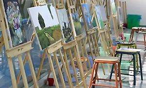 中意院校交流 助推艺术教育新发展