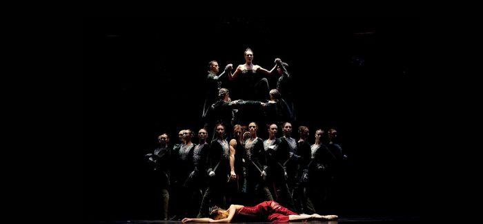 """鲍里斯·艾夫曼芭蕾舞剧""""风暴""""引发的思考"""
