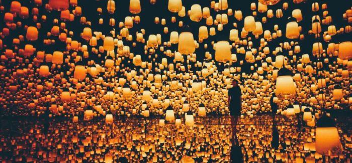 上海一年300多场艺术特展背后的秘密
