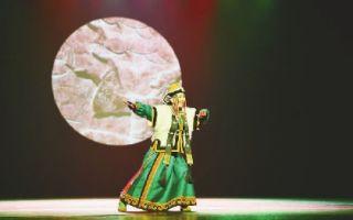 """浅聊""""一带一路""""民族传统舞蹈展演"""
