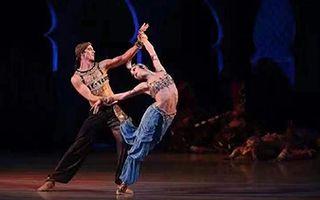 马林斯基剧院艺术节:一场说走就走的艺术之旅